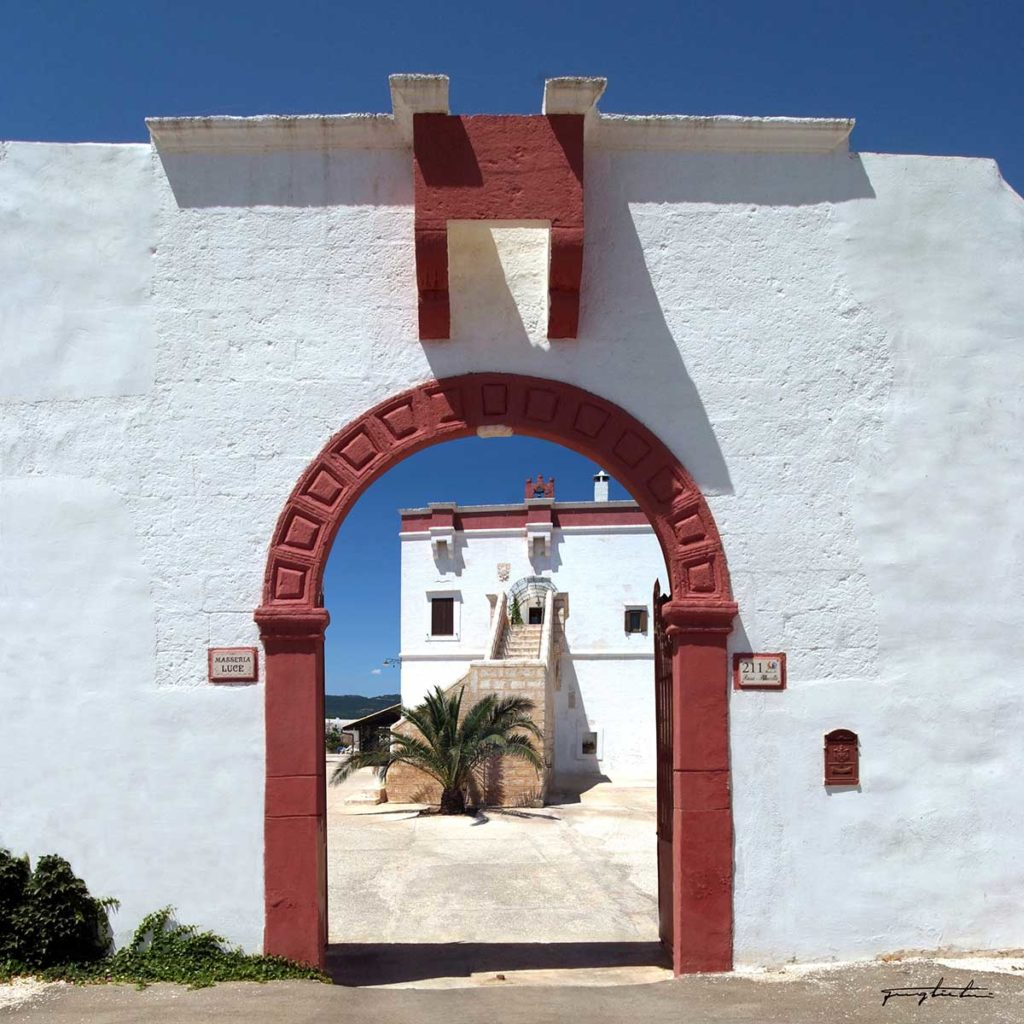 Visit Puglia: experience, events, local tradition